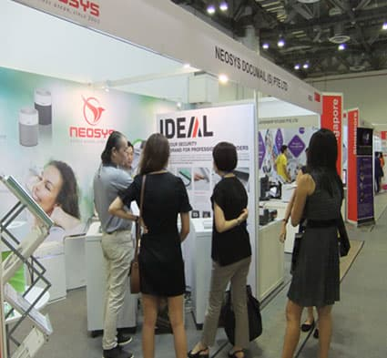 OFFICE EXPO ASIA 2018 -1