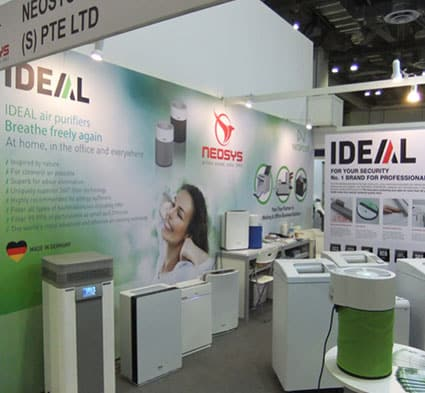 OFFICE EXPO ASIA 2018 - 2