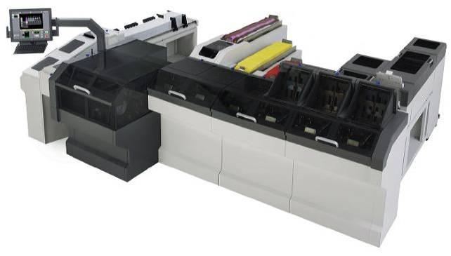 Paper Folder DS-1200 G4i