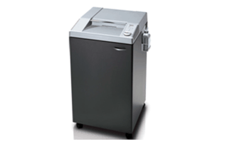 Optical Media Shredder IDEAL 0201 OMD