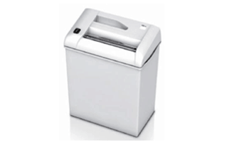 Professional Paper Shredder IDEAL 2220