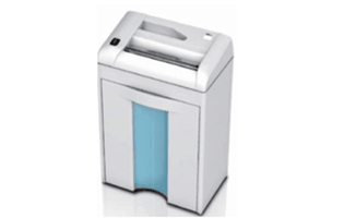 Paper Shredder Machine IDEAL 2265