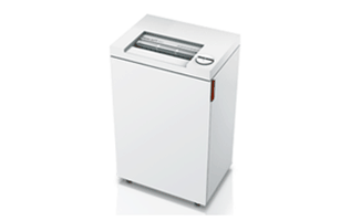 Document Shredder IDEAL 2445
