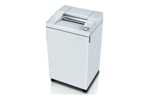 Secure Paper Shredder IDEAL 3104