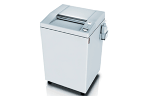 Paper shredder IDEAL 4005