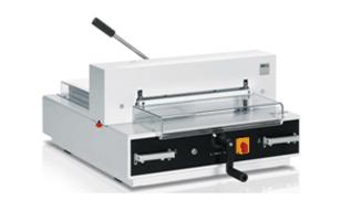Cutting Machine IDEAL 4315