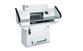 Guillotines - IDEAL 5560 / 5560LT