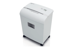 Paper Shredder Machine IDEAL SHREDCAT 8260