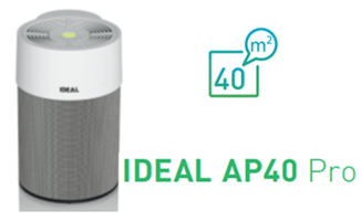 Air Purifier AP40 Pro