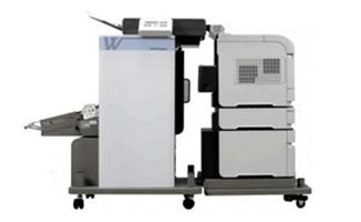 Enveloping Machine MailFinisher MF 9500