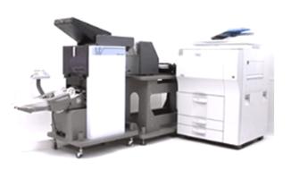 Folder Sealer MF 9500AFS