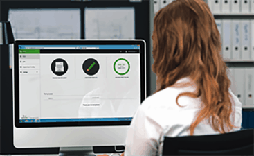 Document Management Software OMS-200