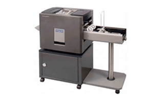Pressure Sealer Machine Postmate 6HD